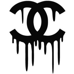 Chanel Dripping